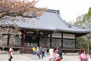 仁和寺 - 金堂
