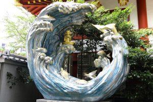 神田神社 - えびす様