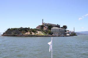 アルカトラズ島