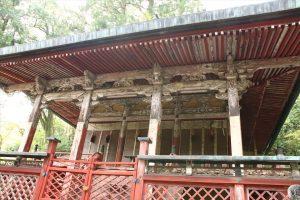 日本最古の総社